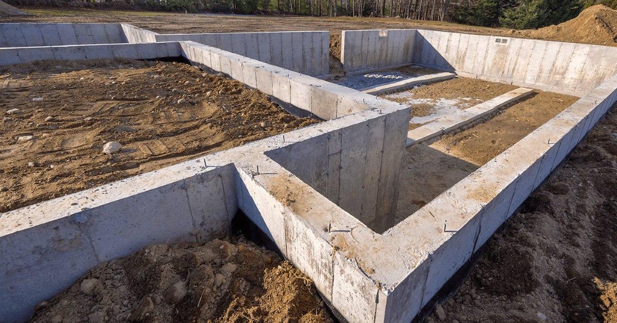 куплю бетон на фундамент великий новгород